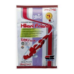 Nourriture Koï Hikari Friend Large 10Kg