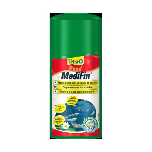 Traitement pour poisson Medifin