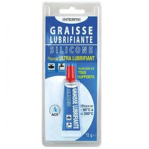 Graisse silicone