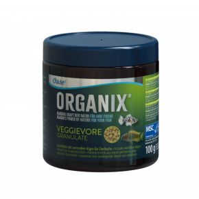 oase organix veggie granulate 100g