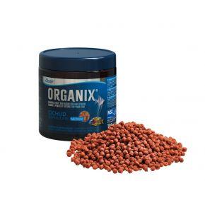 oase organix cichlid granulate medium 100g