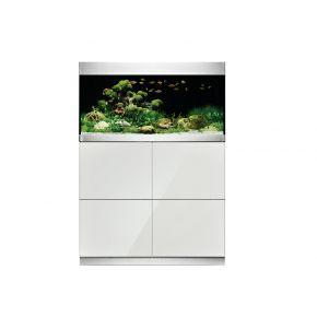 aquarium optiwhite 200 blanc