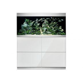 aquarium optiwhite 300 blanc