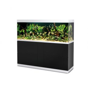 aquarium optiwhite 600 noir