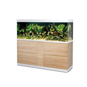aquarium optiwhite 600 chène