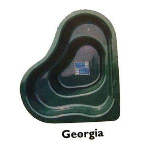 Bassin de jardin Georgia 270 litres