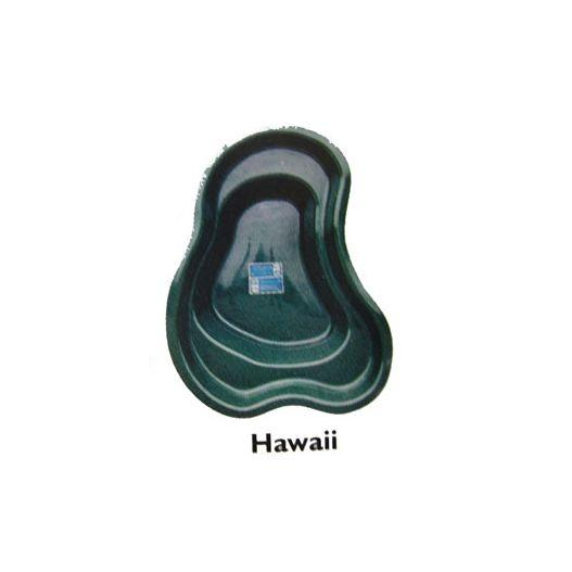 Bassin de jardin Hawaii 675 litres