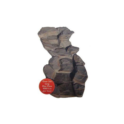 Cascade schiste 2