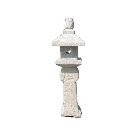 Lanterne japonaise oribe 90 cm