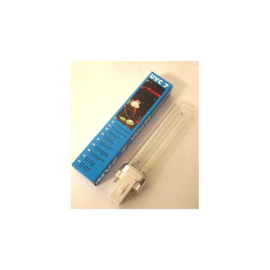 Ampoule uv PLS 7 watts
