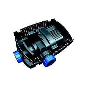 Aquamax Eco Premium 8000 Oase La pompe pour bassin de jardin de référence vue interieur