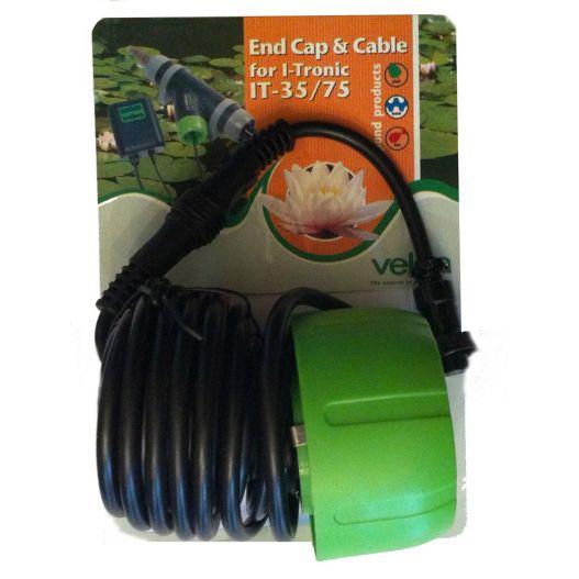 cable de remplacement pour I Tronic 35/75