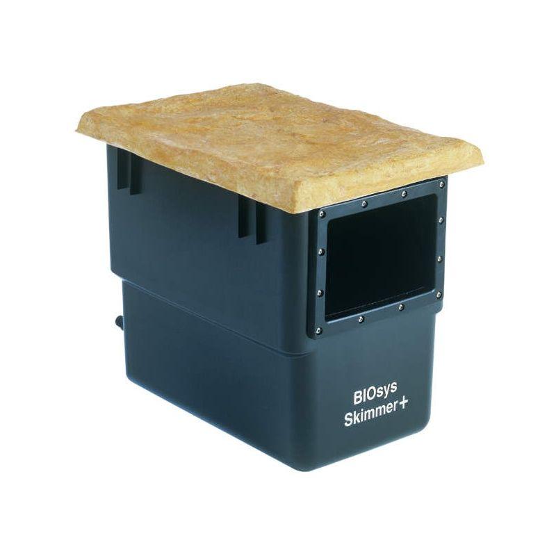 BioSys Skimmer + Oase