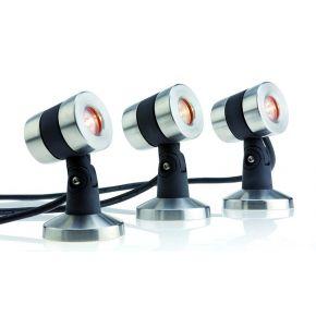 LunAqua Maxi LED Set 3 Oase