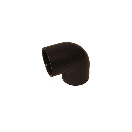 Coude 87°en PVC, Diamètre 50mm
