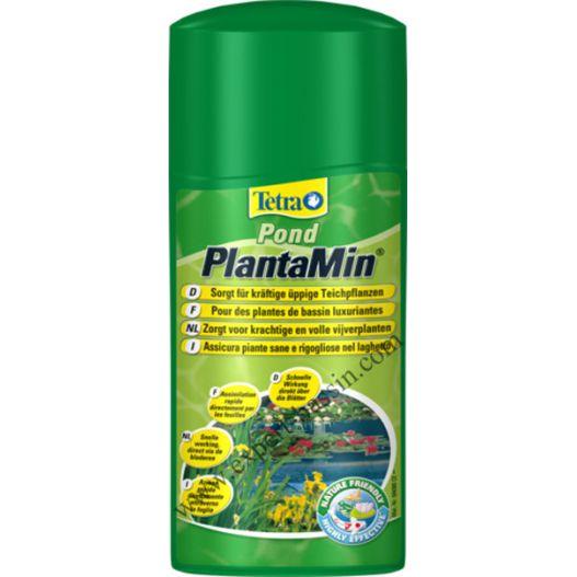 Engrais Plante aquatique PlantaMin 500ml Tetra