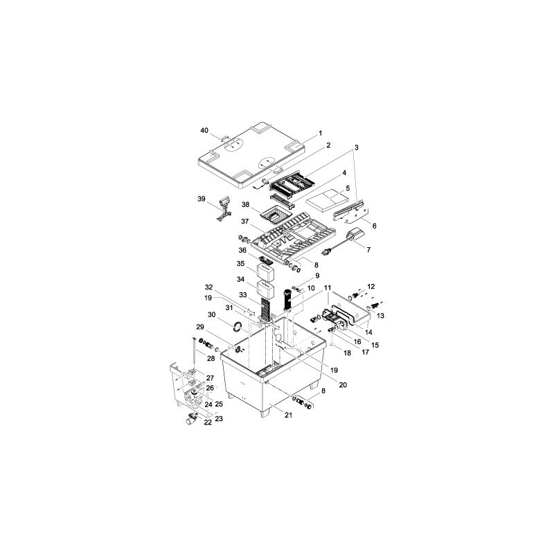 BioTec ScreeMatic 36 Oase