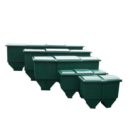 Gamme fFiltre bassin Filterline Bed
