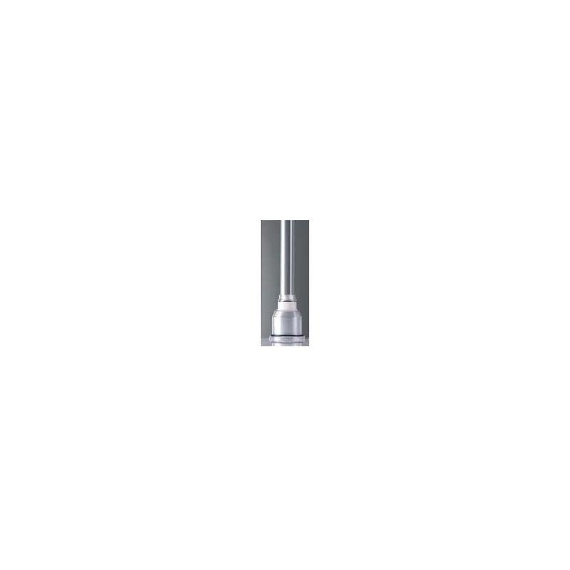 tube quartz pour filtre uv inox 75 watts tech