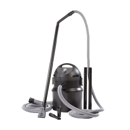 Aspirateur pondomatic