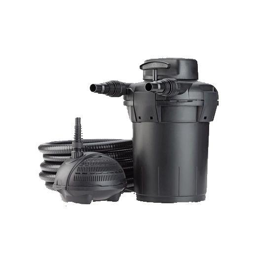 PondoPress Set 10000 (Kit filtration)