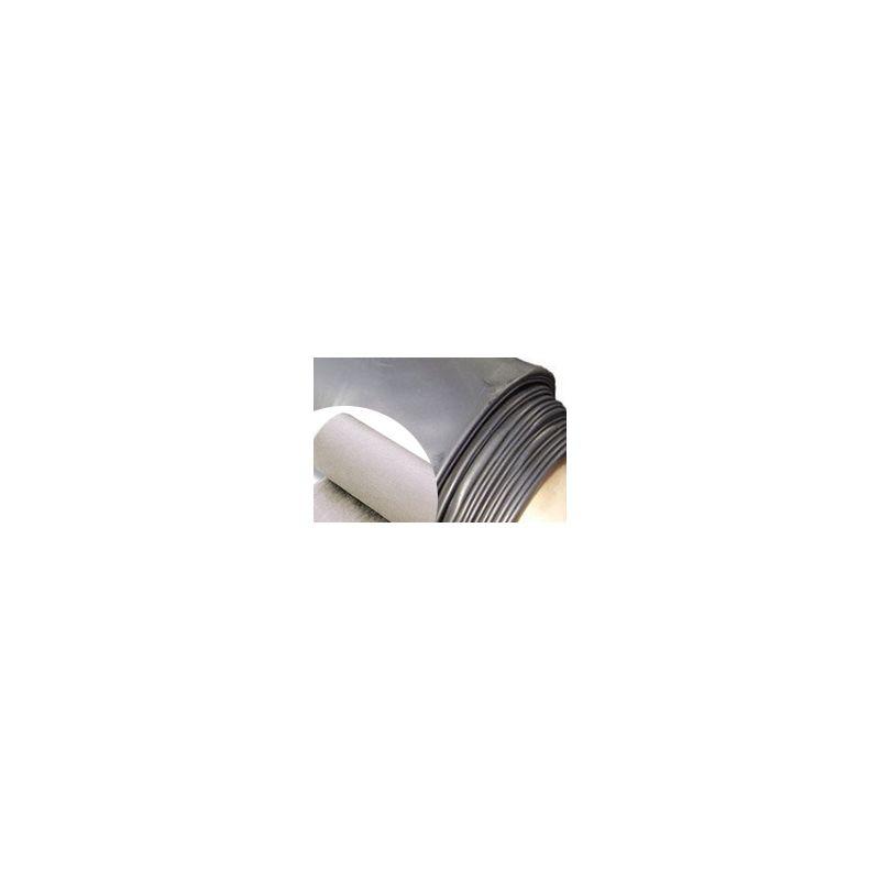bâche toiture EPDM 1mm20 + feutre 400g