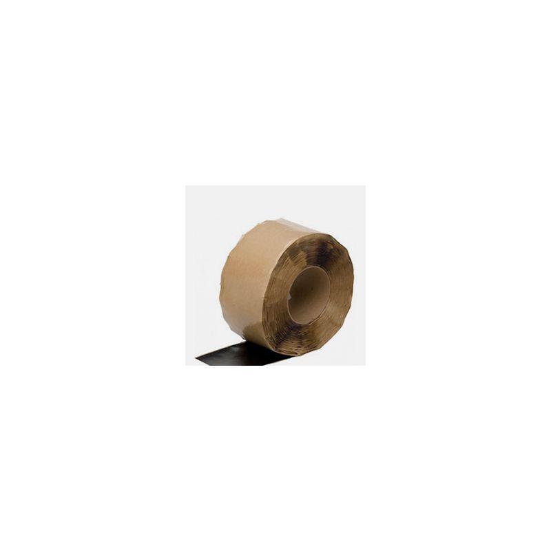 Coverstrip - Bande auto-adhésive simple face en rouleau de 30.50 m