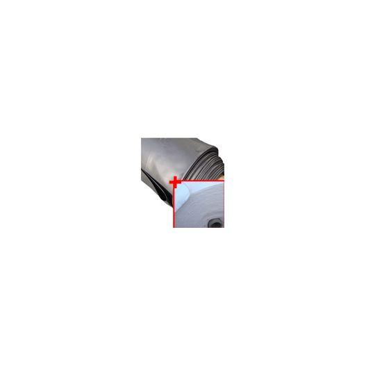 Bâche bassin EPDM 1,20mm Premium + 2 Feutre 400g