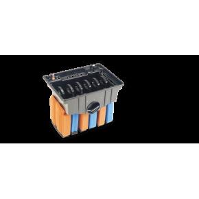 Mousse filtrante bleue large ProfiClear Oase