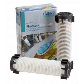 PhosLess 2 x 1L Produit Anti-Algues OASE