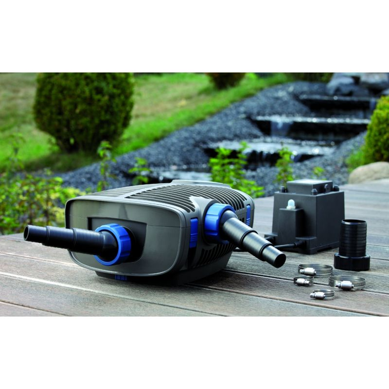 Pompe de bassin AquaMax Eco Premium 12000 12V OASE
