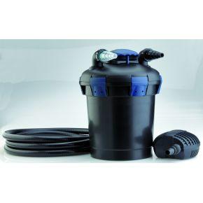 Filtration bassin Biopress Set 6000 Oase