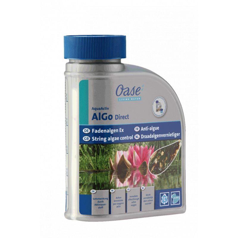 Anti-Algues AlGo Direct 500ml OASE