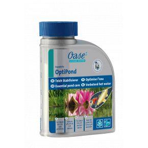 Bactérie bassin OptiPond 500ml Oase Pour obtenir des conditions d'eau optimales