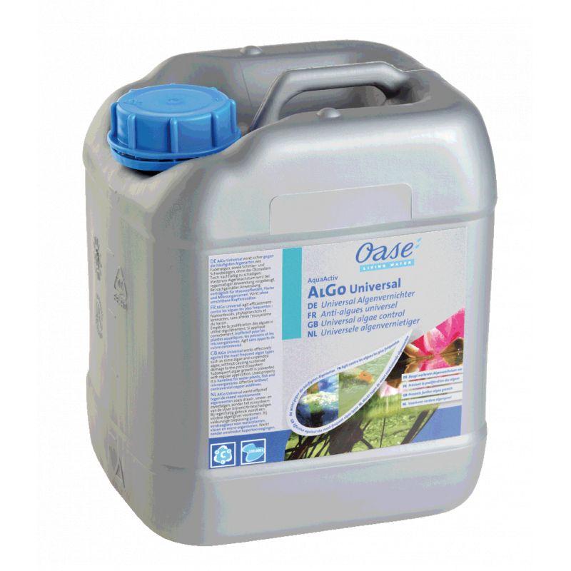 Anti-Algues Bassin AquaActiv AlGo Universal 5L OASE