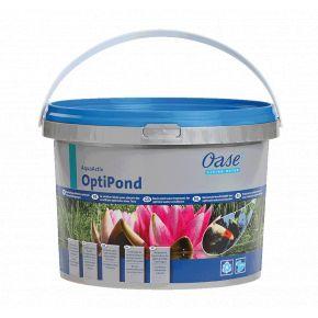 Bactérie bassin OptiPond 5l Oase Pour obtenir des conditions d'eau optimales