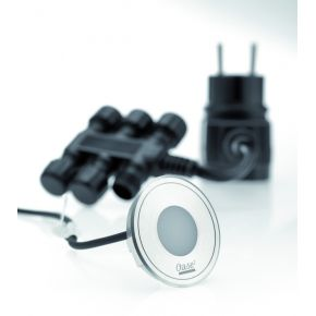 Projecteur exterieur led Lunaqua Terra LED Set 6 Oase