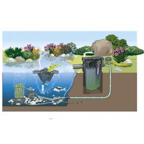 Filtre bassin FiltoMatic CWS 7000 Oase