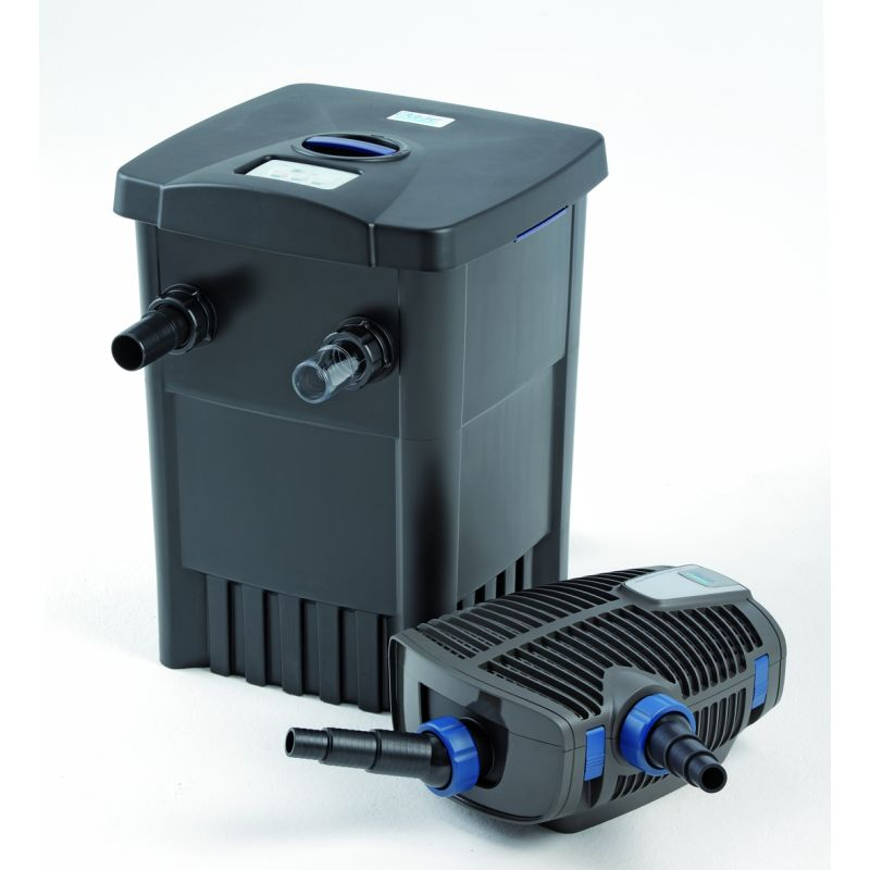 Filtration bassin Filtomatic Set CWS 7000