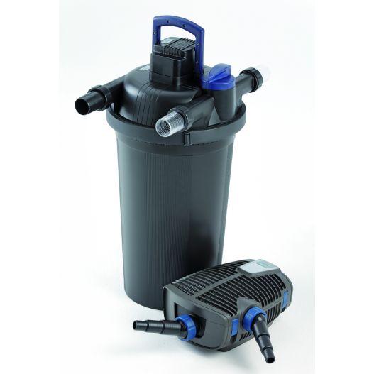 Filtration FiltoClear Set 30000 Oase Filtration sous pression