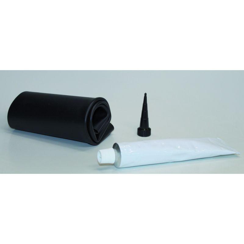 Kit de réparation bâche PVC
