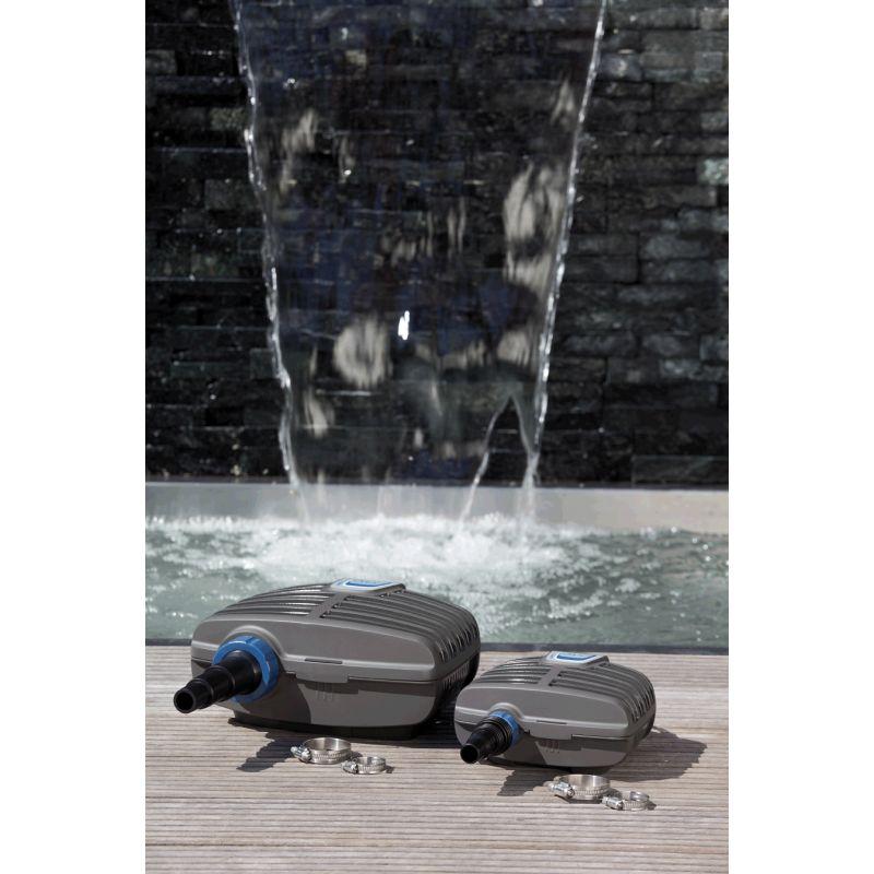 Pompe de filtration AquaMax Eco Classic 3500E OASE