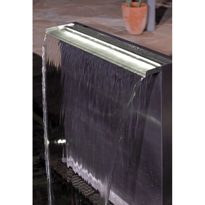 Eclairage Lame d'eau Waterfall Illumination 30 cm OASE