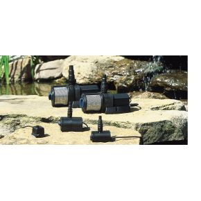 Pompe de bassin Aquarius Universal 5000 Eco Oase