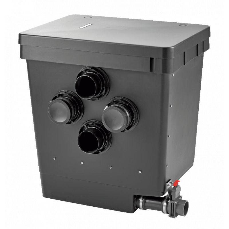 Filtre bassin ProfiClear Premium Filtre tambour par gravitation Oase