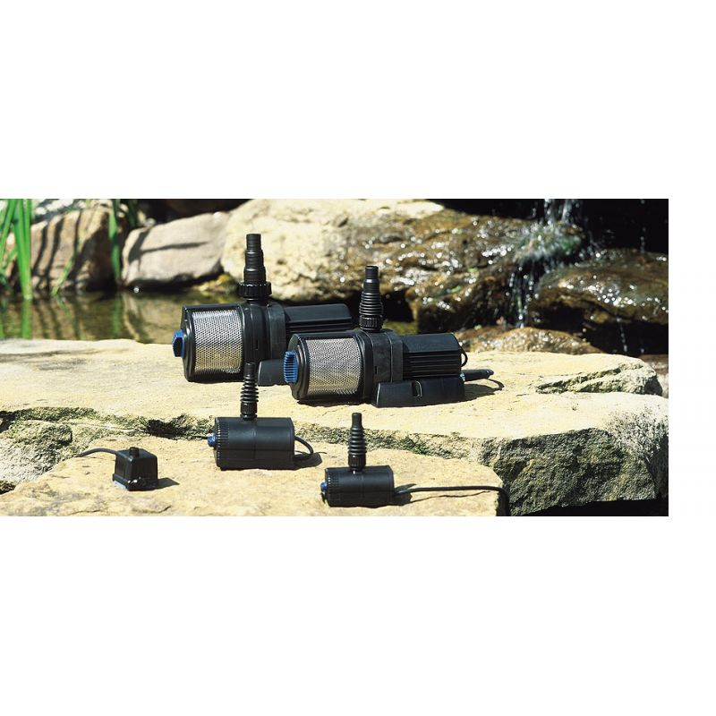 Pompe de bassin Aquarius Universal 12000 Eco Oase