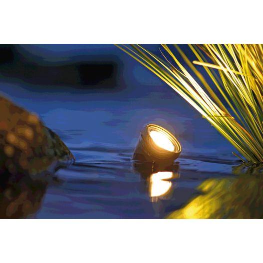 Eclairage de bassin Lunaqua 3 LED Set 1 Oase