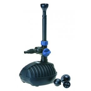Pompe de bassin Aquarius Fountain Set 2500 Oase