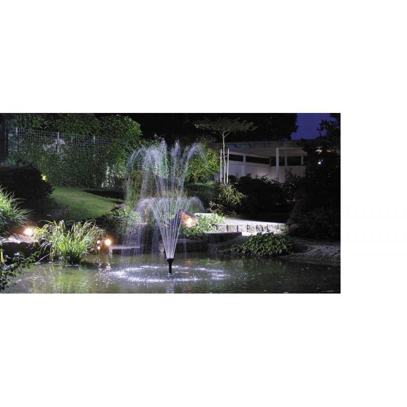 Pompe de bassin Aquarius Fountain Set 1500 Oase