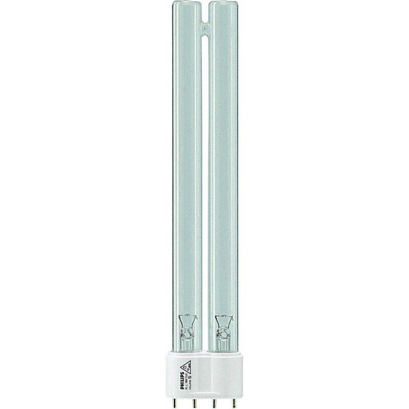 ampoule uv 36 watts philips pour filtre de bassin